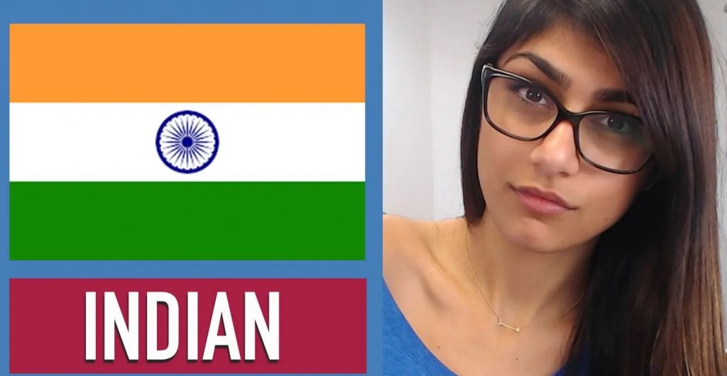 indian porn star